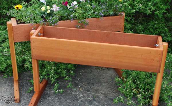 Garden Planters And Window Box Gifts Hurley Byrds